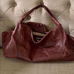 Purse/bag. Nicoli brand. Made in Italy.